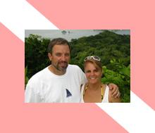 Jim & Carla Whitmer