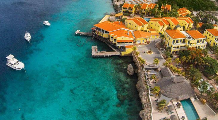 The dive shop - Bonaire dive resorts ...